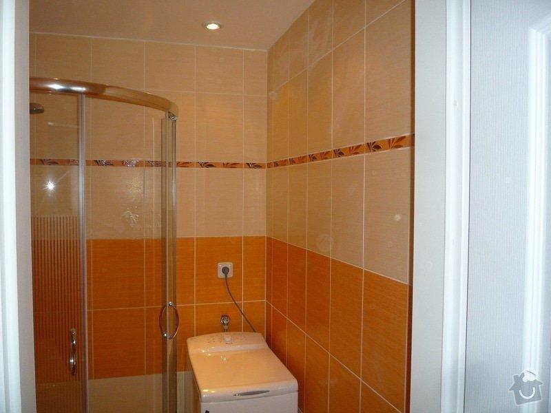 Rekonstrukce bytového jádra: P1060256