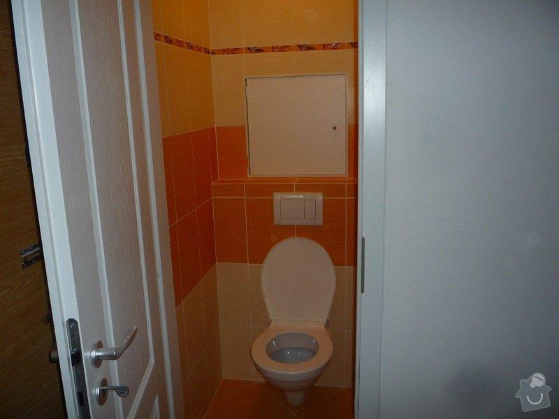 Rekonstrukce bytového jádra: P1060266