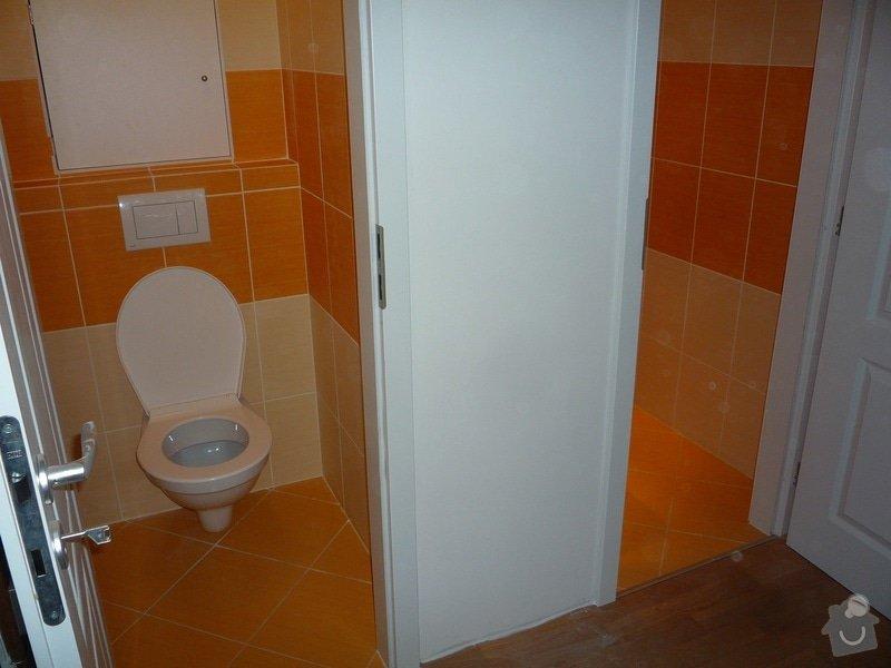 Rekonstrukce bytového jádra: P1060268