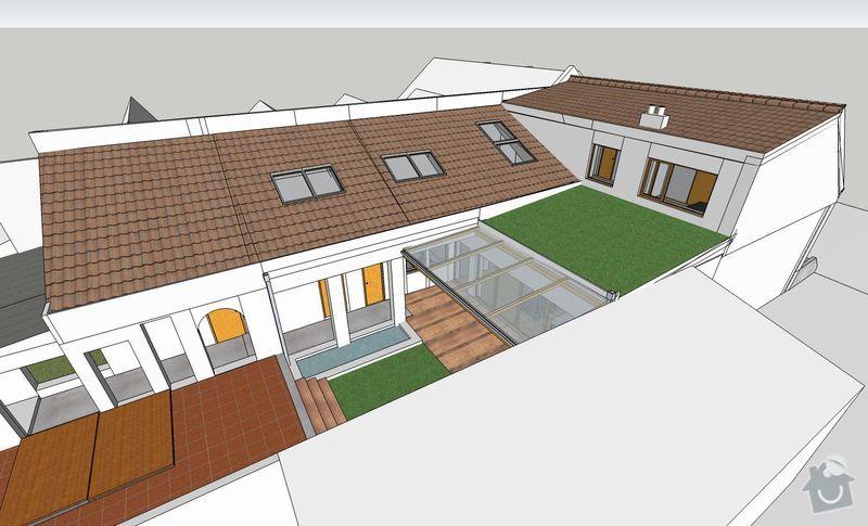 Nová střecha: ze_dvora