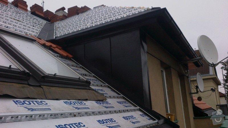 Zhotovení střechy: 2013-11-20-425