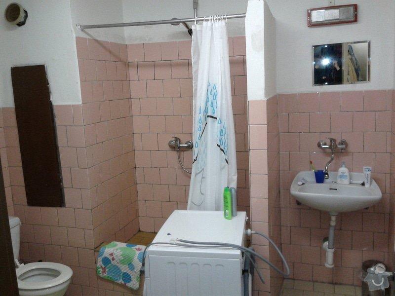 Rekonstrukce koupelny: 20131203_085719