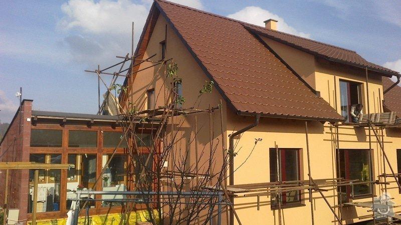 Zhotovení střechy: 2013-11-16-406