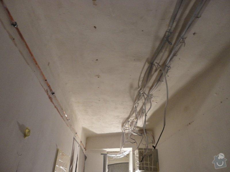 Rekonstrukce bytu.: DSC01308