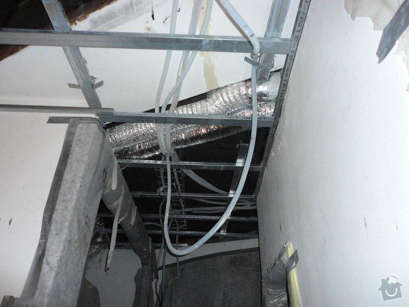 Rekonstrukce bytu.: DSC01325