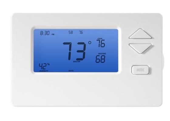 Montáž nového termostatu INSTEON ke kotli VAILLANT