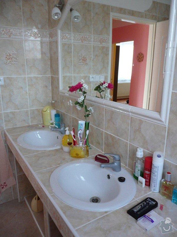Koupelna v novostavbě  v Hradci Králové : 7
