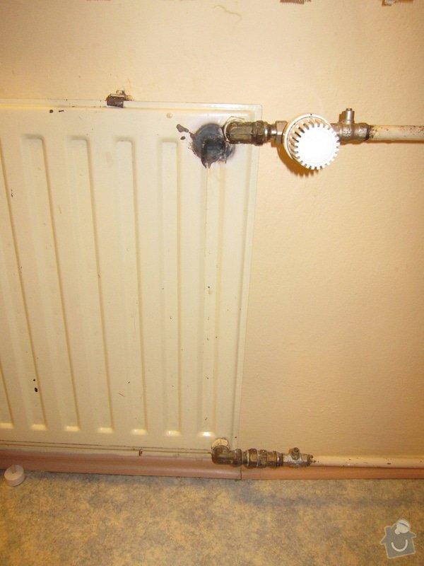 Výměna radiátoru: IMG_4900