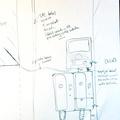 Drobna zednicina a elektro zapojeni elektronickeho vratneho p 131201 035