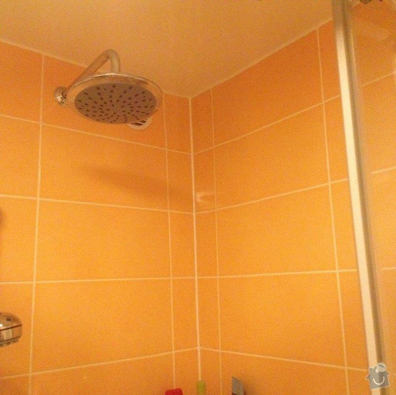 Rekonstrukce byt.jádra a předsíně: 006