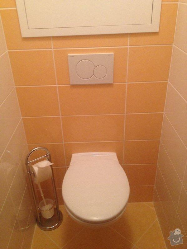 Rekonstrukce byt.jádra a předsíně: 008