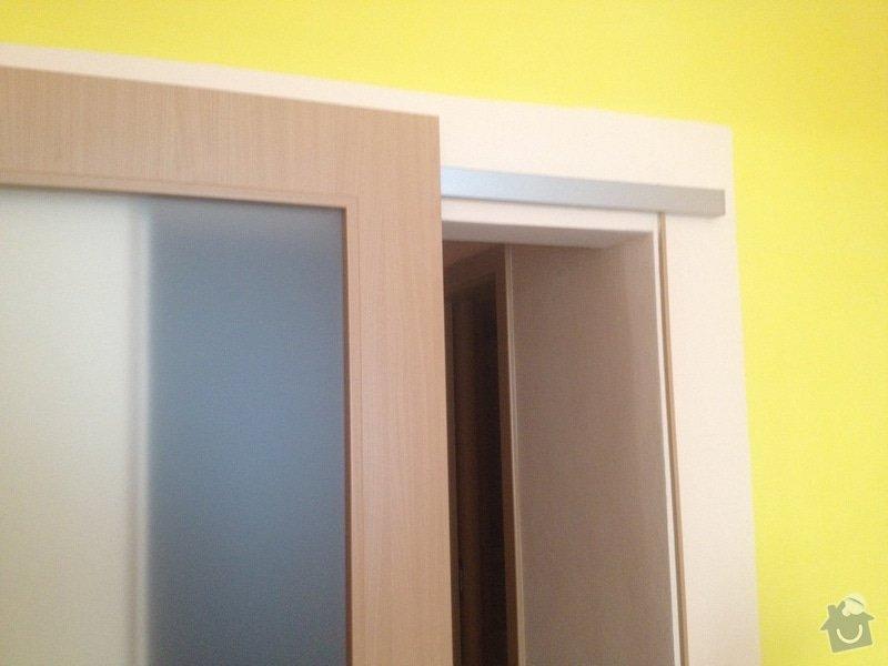 Rekonstrukce byt.jádra a předsíně: 016
