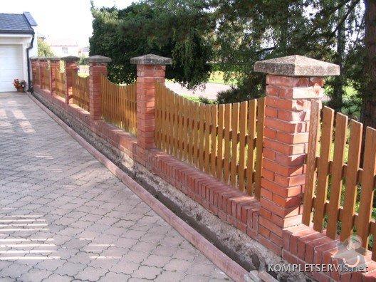 Rekonstrukce oplocení rodinného domu: IMG_0260