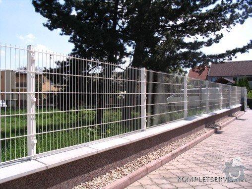 Rekonstrukce oplocení rodinného domu: IMG_0505