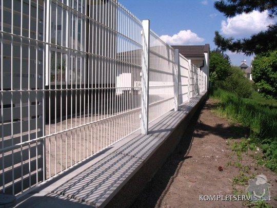 Rekonstrukce oplocení rodinného domu: IMG_0513