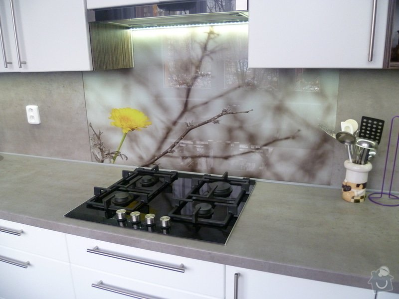 Rekonstrukce kuchyňské linky + zednické práce: P1040309