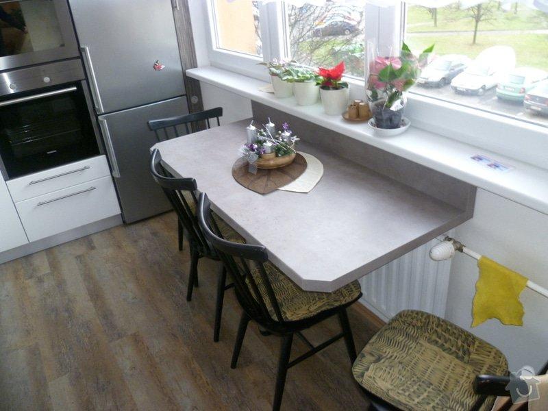 Rekonstrukce kuchyňské linky + zednické práce: P1040304