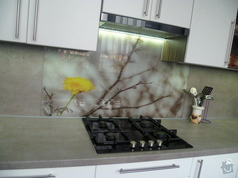 Rekonstrukce kuchyňské linky + zednické práce: P1040308