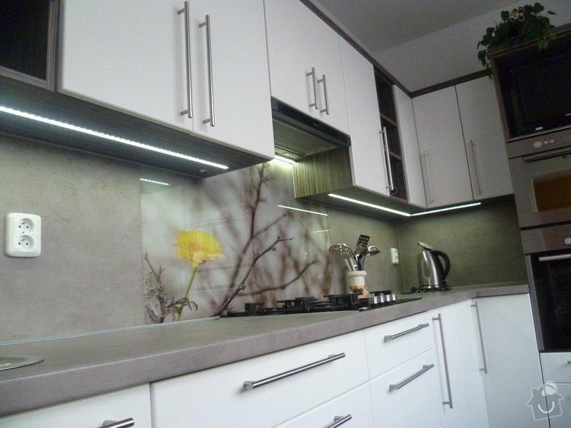 Rekonstrukce kuchyňské linky + zednické práce: P1040320