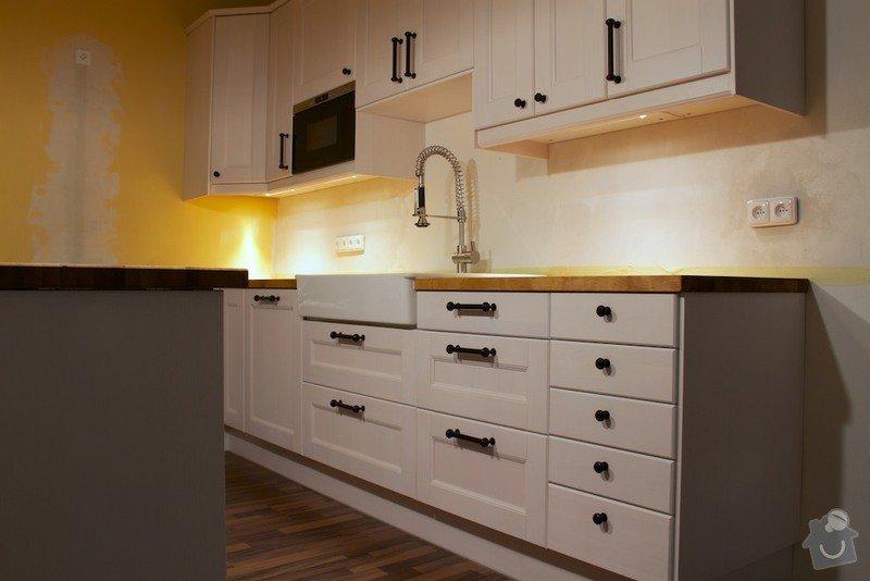 Rekonstrukce elektroinstalace v kuchyni: IMG_9235