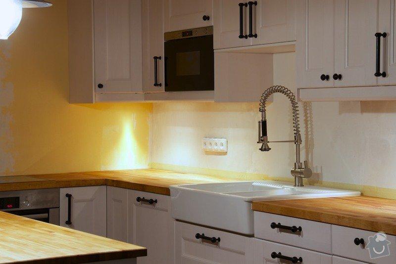 Rekonstrukce elektroinstalace v kuchyni: IMG_9229