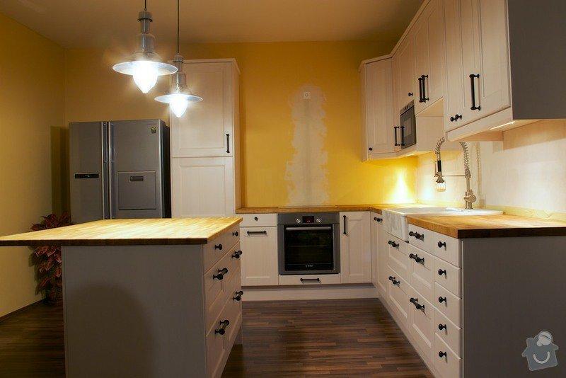 Rekonstrukce elektroinstalace v kuchyni: IMG_9232