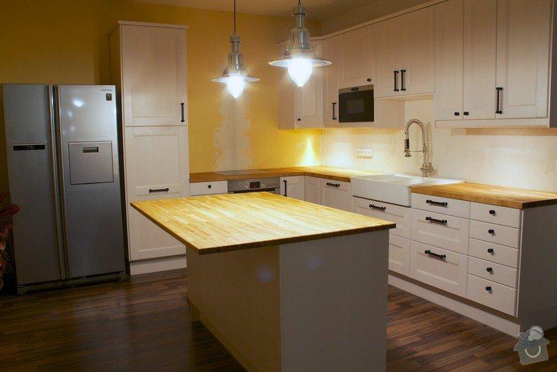 Rekonstrukce elektroinstalace v kuchyni: IMG_9243