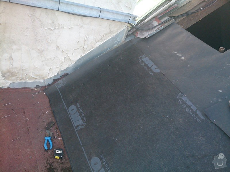 Oprava střechy: DSC_0042