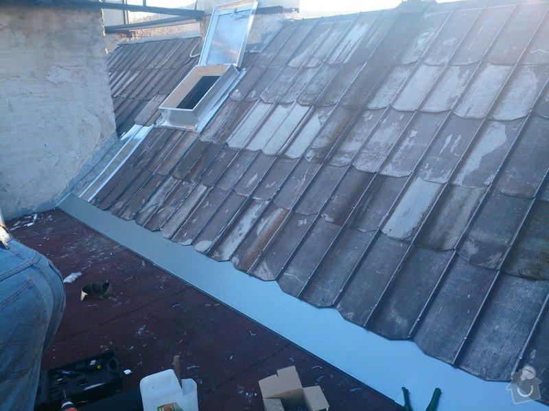 Oprava střechy: DSC_0050