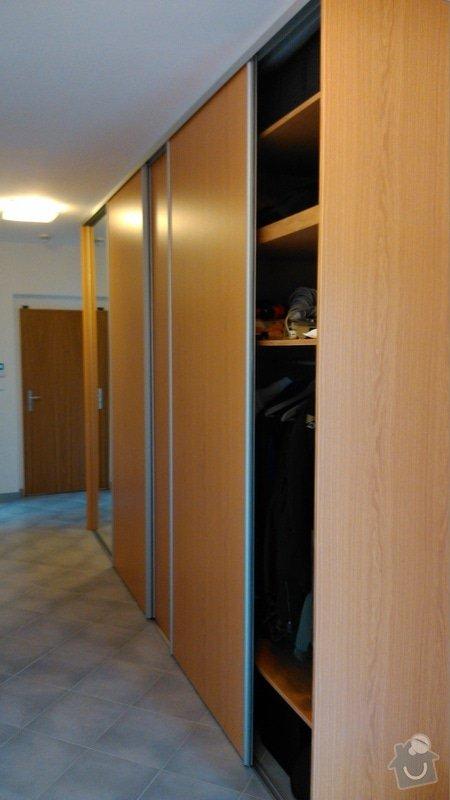 Výroba nábytku: 033