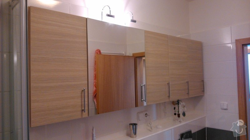 Výroba nábytku: 036
