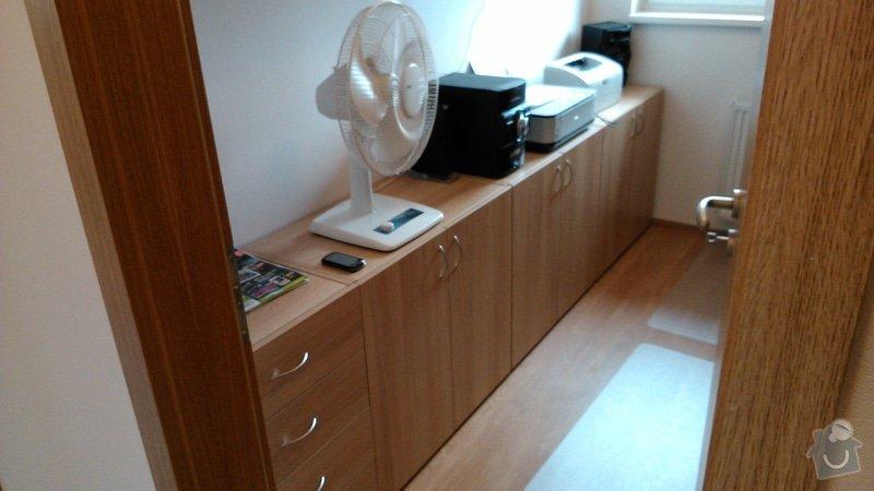 Výroba nábytku: 037