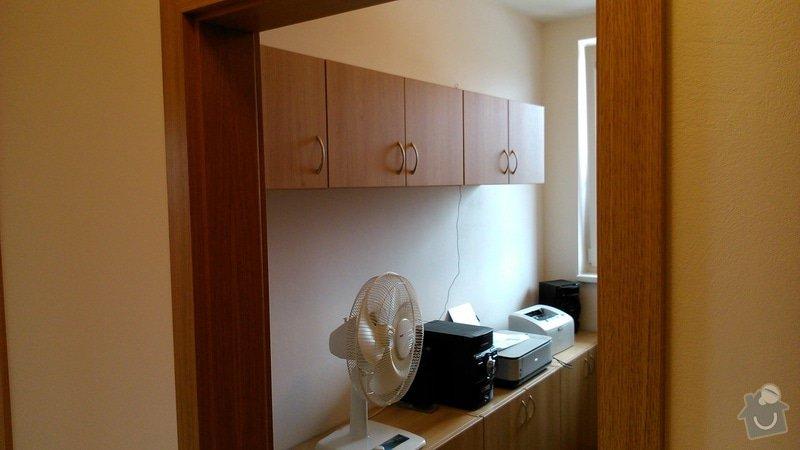 Výroba nábytku: 038