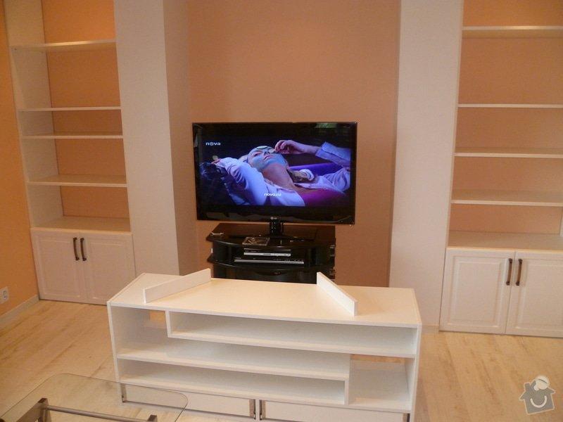 Vestavěná skřín + postelový nábytek: P1030972
