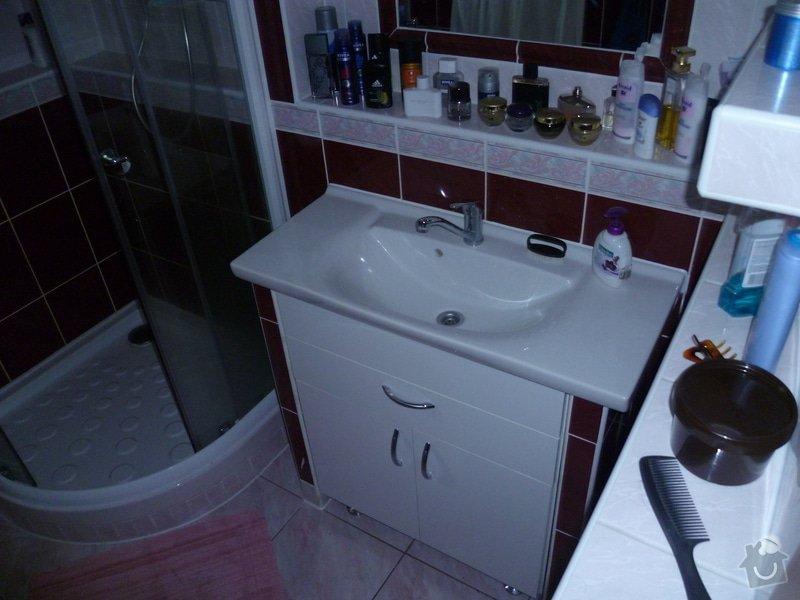 Vestavěná skřín + postelový nábytek: P1030998