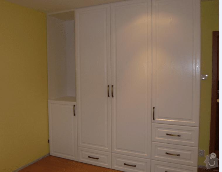 Vestavěná skřín + postelový nábytek: Obrazek1