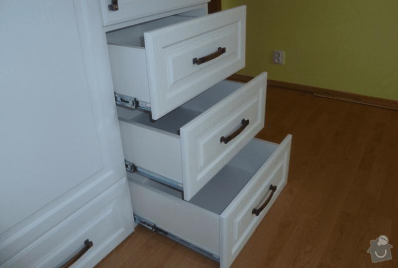 Vestavěná skřín + postelový nábytek: Obrazek3