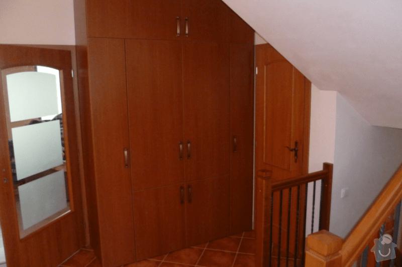 Vestavěná skřín + postelový nábytek: Obrazek4
