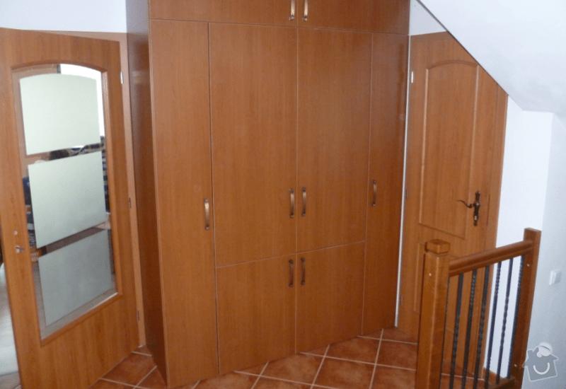 Vestavěná skřín + postelový nábytek: Obrazek5