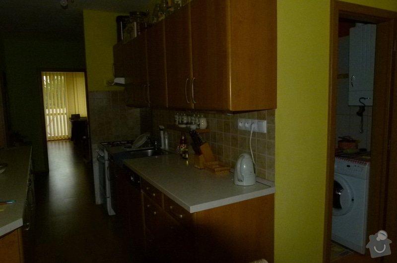 Rekonstrukce byt jádra (koupelna, kuchyň, WC): P1040686