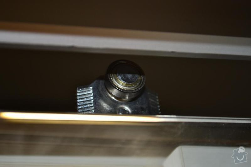 Oprava posuvných dveří: _DSC0957