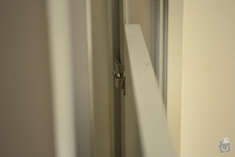 Oprava posuvných dveří: _DSC0962