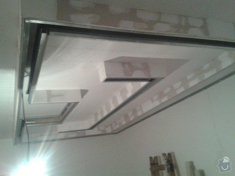 Designový SDK podhled do obývaku a kuchyně: 2013-11-20_08.15.03