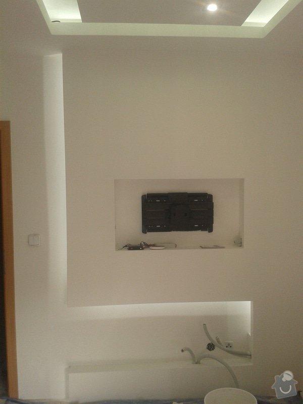 Designový SDK podhled do obývaku a kuchyně: 2013-12-03_12.23.10