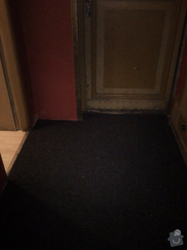 Rekonstrukce záchod,,opravy podlah: DSC_0227