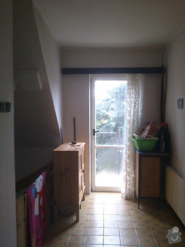 Rekonstrukce schodiště,chodba,koupelna: DSC_0150