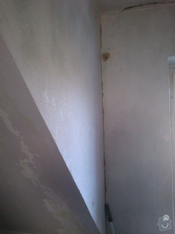 Rekonstrukce schodiště,chodba,koupelna: DSC_0161