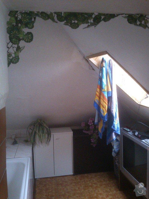 Rekonstrukce schodiště,chodba,koupelna: DSC_0155
