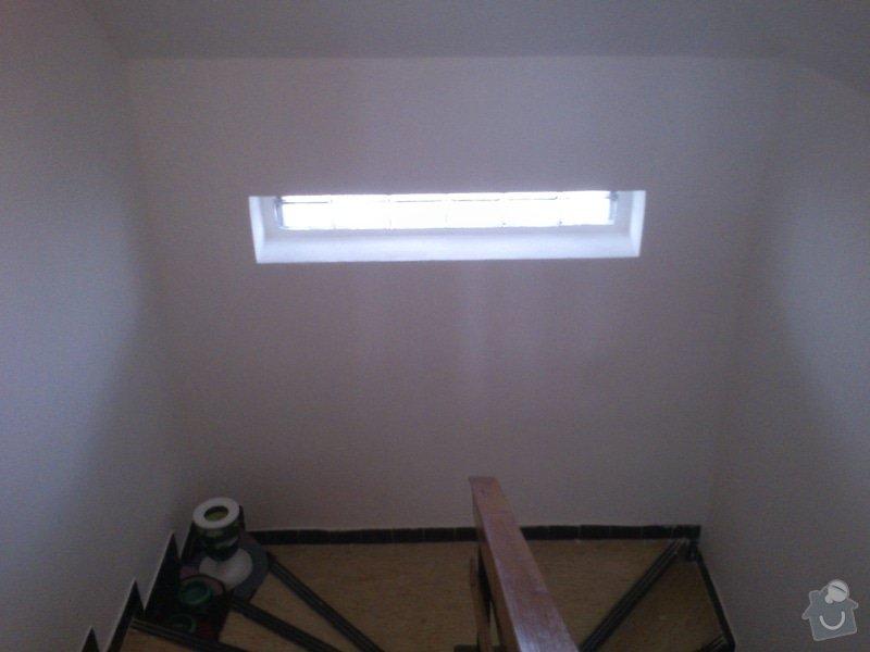 Rekonstrukce schodiště,chodba,koupelna: DSC_0165