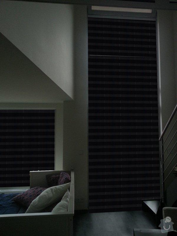TWINTEX rolety 3 okna  : Twintex_closed